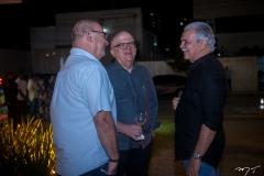 Fernando Travessoni, Fernando Ximenes E Pio Rolim