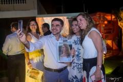 Isaac Furtado, Márcia Travessoni E Ticiana Rolim Queiroz