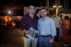 José Guedes E Isaac Furtado