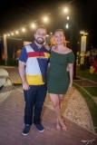 Juscelino Filho E Grazielle Gomes