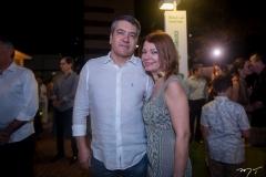 Luiz Eduardo Morais E Suzane Farias