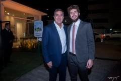 Luiz Gastão Bittencourt E Lucas Bittencourt
