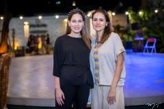 Marília Queiroz Machado E Manoela Queiroz Bacelar