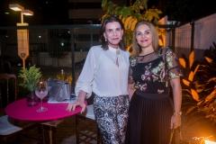 Sandra Pinheiro E Denise Bastos