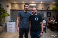 Diego-Ribeiro-e-André-Mota