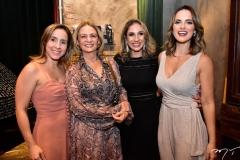 Camila E Margareth Medeiros, Renata Vaz E Carla Matos