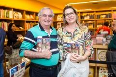 Boaventura Bonfim e Loreta Ximenes