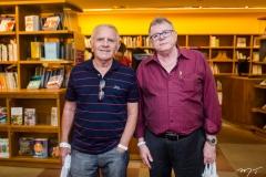 Clodomiro Araújo e Juarez Leitão