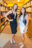 Jessika Vieira e Patrícia Lopes