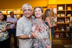 Ricardo Bezerra e Beth Dias