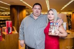 Silvani e Ivandete Soares