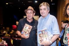 Tota Batista e Totonho Laprovitera