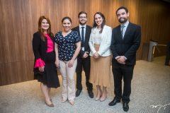 Ana-Carolina-Galvão-Tamires-Melo-Artur-Aguiar-Ticiana-Pires-e-Davi-Barroso