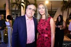 Elio e Andrea Oliveira
