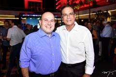 Roberto Cláudio e Beto Studart