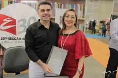 Isaac Furtado e Alcinet Rocha