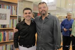 Isaac Furtado e Danilo Arruda