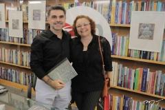 Isaac Furtado e Rejane Costa Barros