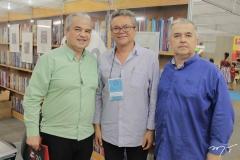 Russen Moreira Conrado, Eulálio Costa e Régis Moreira Conrado