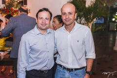 Igor Barroso e Ricardo Montenegro