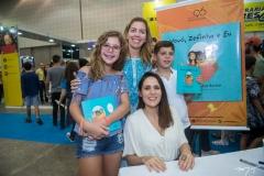 Beatriz, Ticiana, Marco Rolim Queiroz E Manoela Queiroz Bacelar