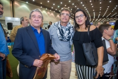 Cleiton Marinho, Flavio E Ariadne Marinho