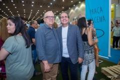 Fernando Ximenes E Ricardo Bacelar