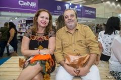 Germana Morais E Eduardo Freire