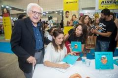 Lançamento Do Livro De Manoela Queiroz Bacelar