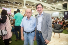 Pedro Leão E Roberto Victor