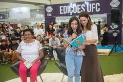 Zefinha, Maria E Manoela Queiroz Bacelar