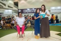 Zefinha, Sarah E Manoela Queiroz Bacelar