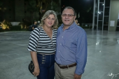 Adriana e Juracir Duarte