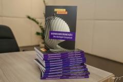"""Lançamento de livro """"Desenvolvendo Organizações"""""""