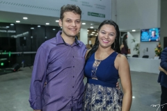 Thiago e Fabiana Pinheiro