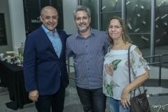 Yunare Marinho, Júlia Torres e Giana Mendes