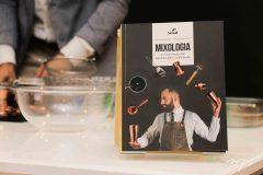 Lançamento do livro Bartender Cientista com Victor Quaranta