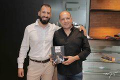 Victor Quaranta e Fabricio Rocanlio