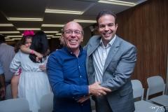André Montenegro E Dráuzio Barros Leal