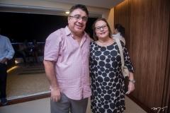 Crisanto Gomes E Maria Barreto
