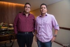 Marcelo Rego E Rômulo Vasconcelos