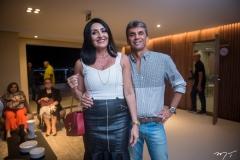 Nelma Rodrigues E Eliano Moreira