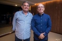 Ricardo Barbosa E Andre Montenegro