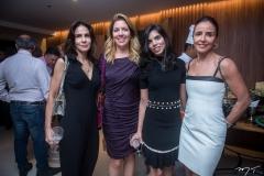 Sandra Rolim, Ticiana Rolim Queiroz, Alessandra E Denise Rolim