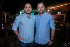 Thiago Mafra e Davi Gomes