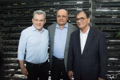 Dr. Sarto, Fernando Gurgel E Beto Studart