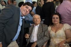Dr. Cabeto, Adauto E Silvana Bezerra