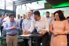 Governo Do Estado Do Ceará Lança Plataforma De Modernização Da Saúde