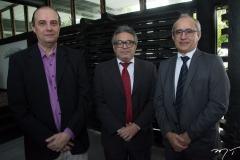 Marcos Gadelha, José Goes E José Salvador