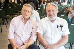 Raimundo Melo E Valdir Herbster